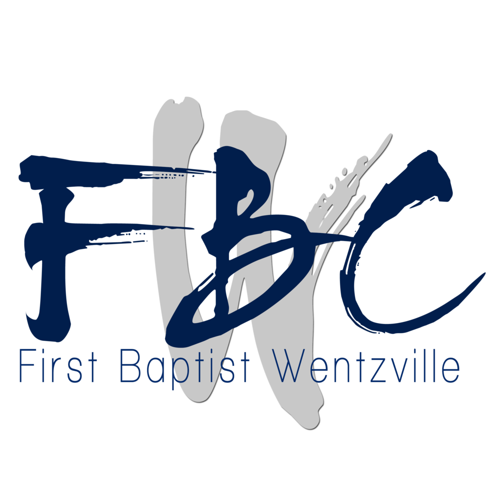 logo for First Baptist Church of Wentzville