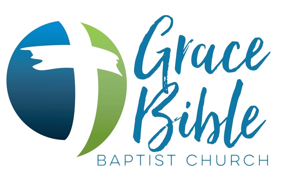 logo for Grace Bible Baptist Church