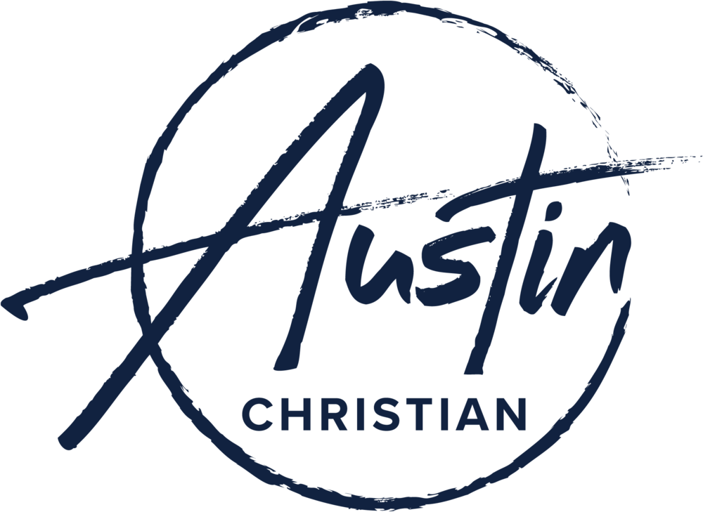 logo for Austin Christian