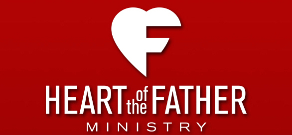 logo for Heart of The Father Ministry