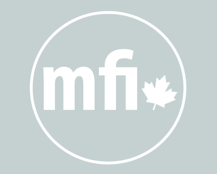 logo for Minister Fellowship International Canada