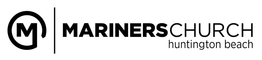 logo for Mariners Church Huntington Beach
