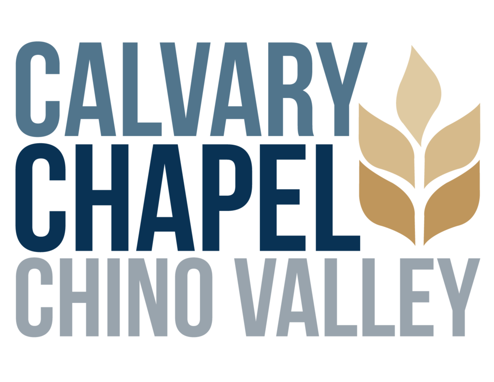 logo for Calvary Chapel Chino Valley