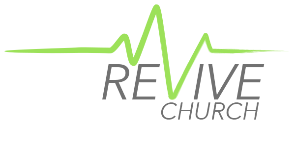 logo for Revive Church