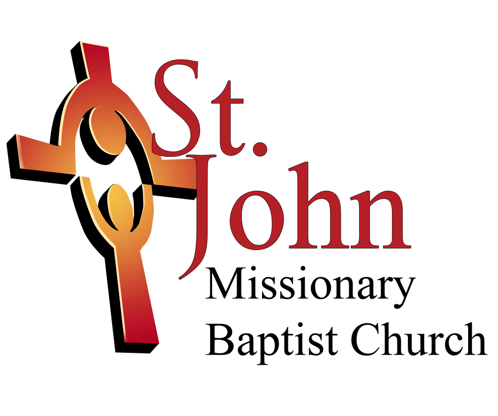 logo for St. John Missionary Baptist Church