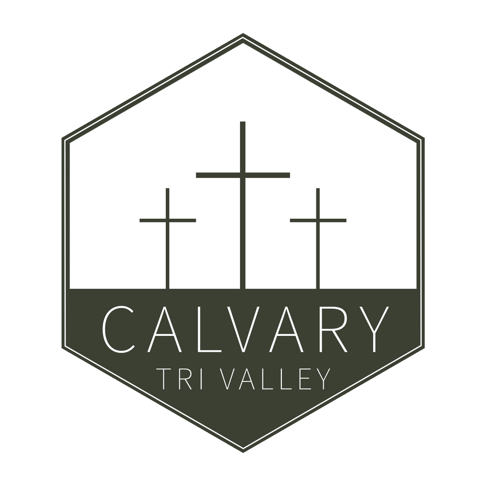 logo for Calvary Tri Valley