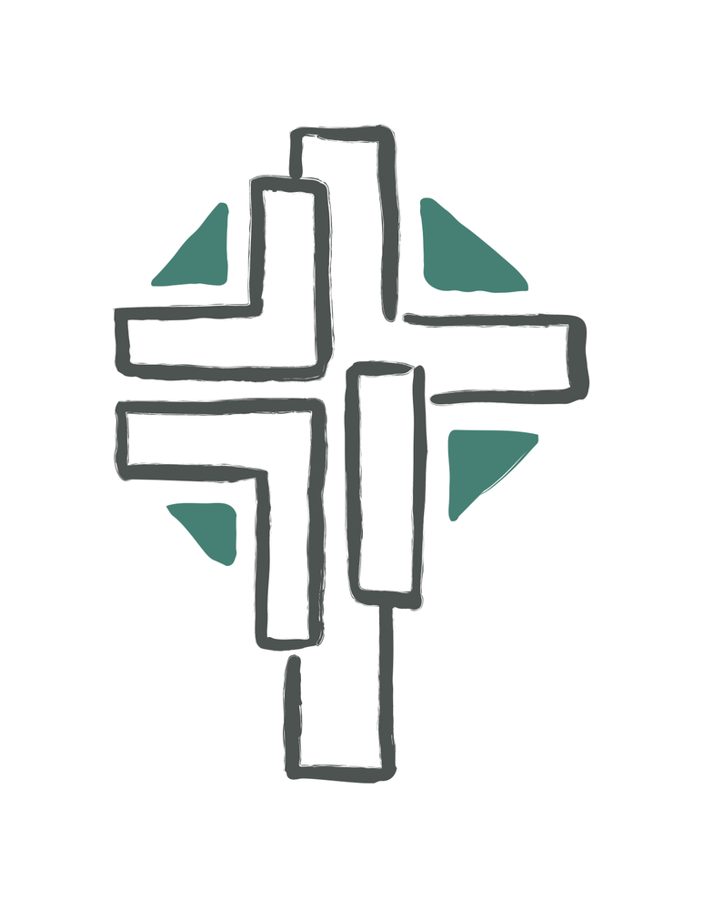 logo for South Charlotte Presbyterian Church
