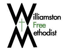 logo for Williamston Free Methodist Church