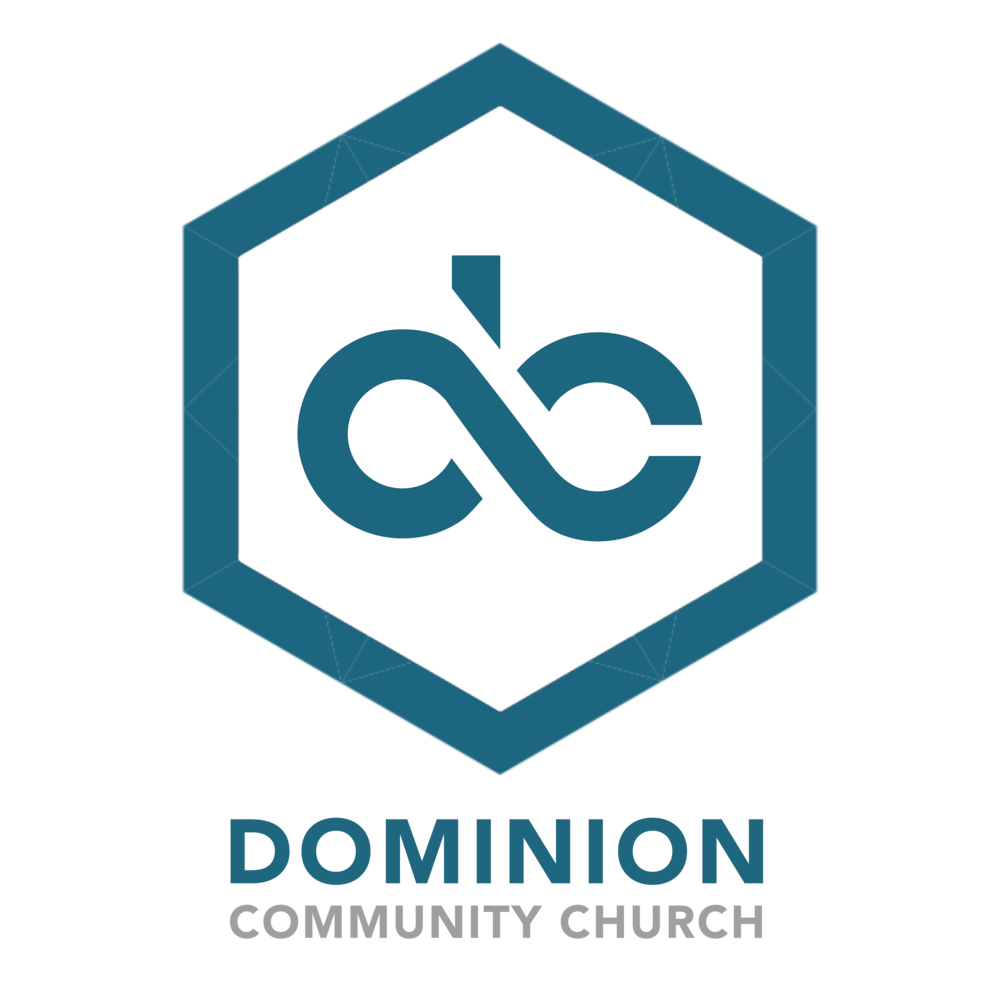 logo for Dominion Community Church