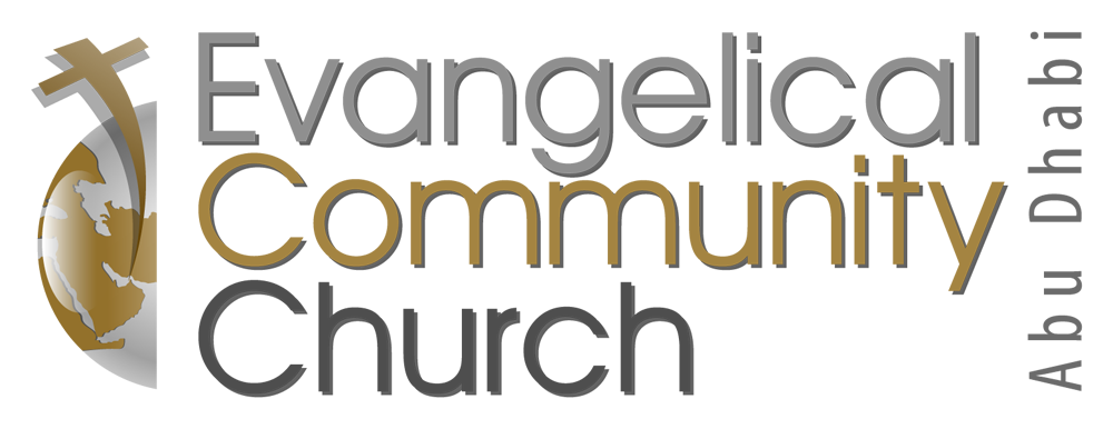 logo for Evangelical Community Church of Abu Dhabi