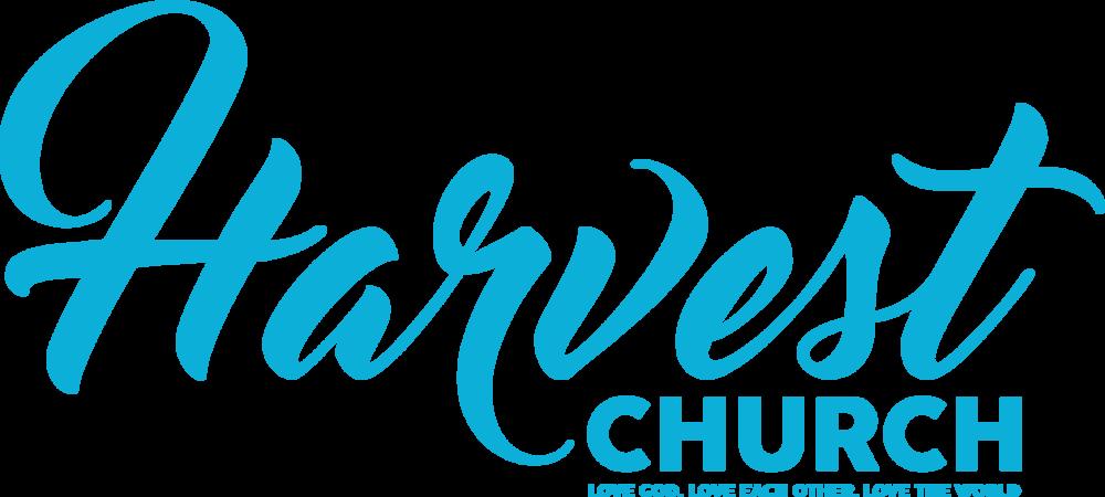 logo for Harvest Church