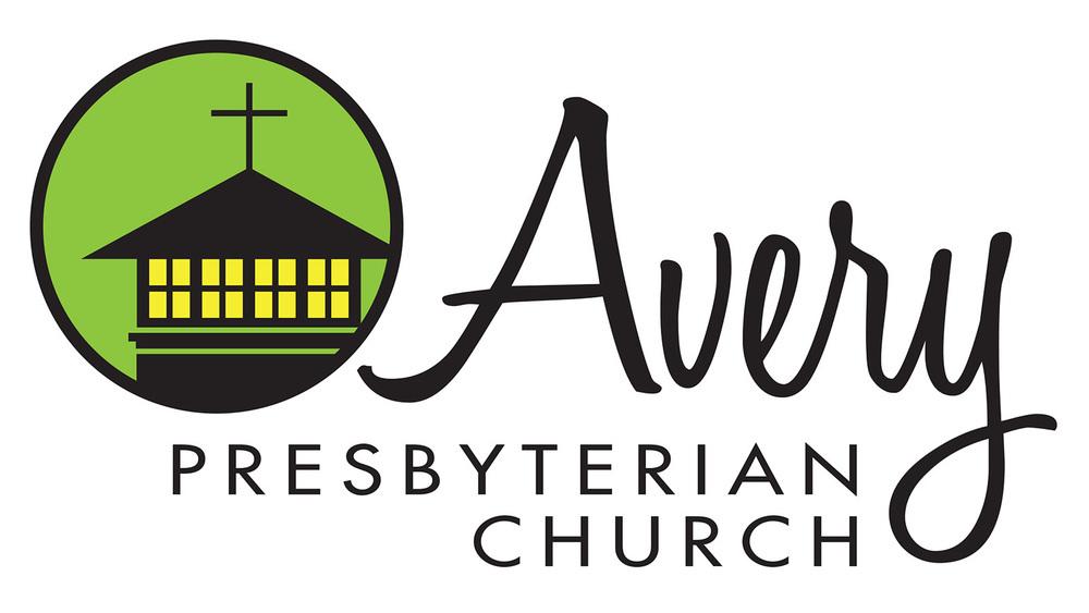 logo for Avery Presbyterian Church