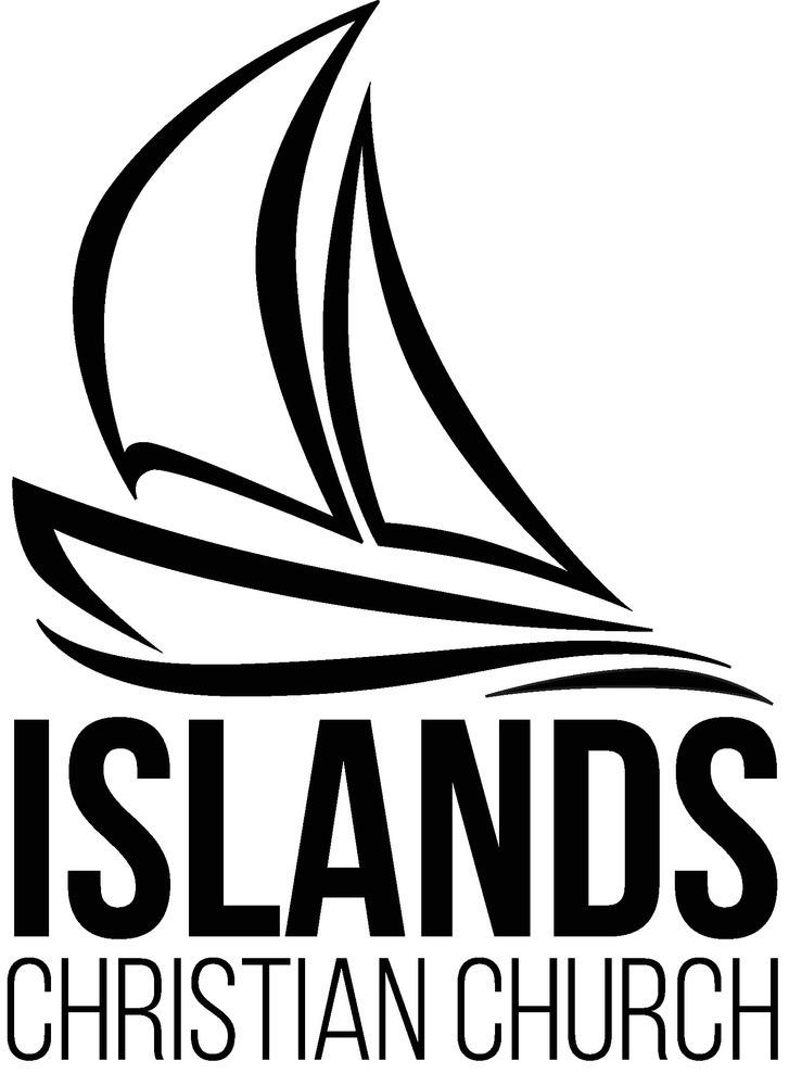logo for Islands Christian Church