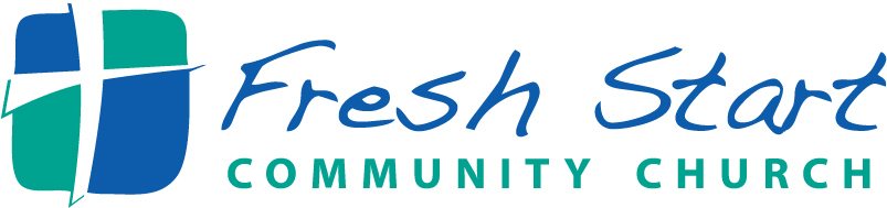 logo for Fresh Start Community Church
