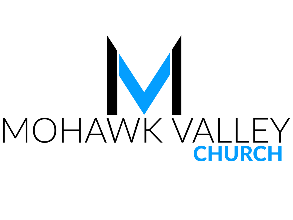 logo for Mohawk Valley Church