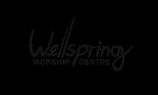 logo for Wellspring Worship Center