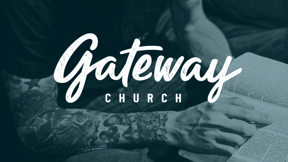 logo for Gateway Church