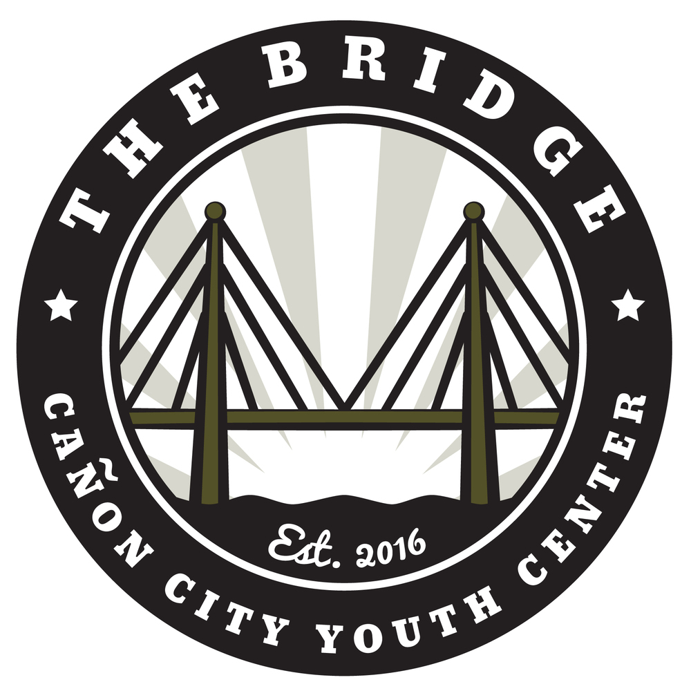 logo for Bridge Youth Center