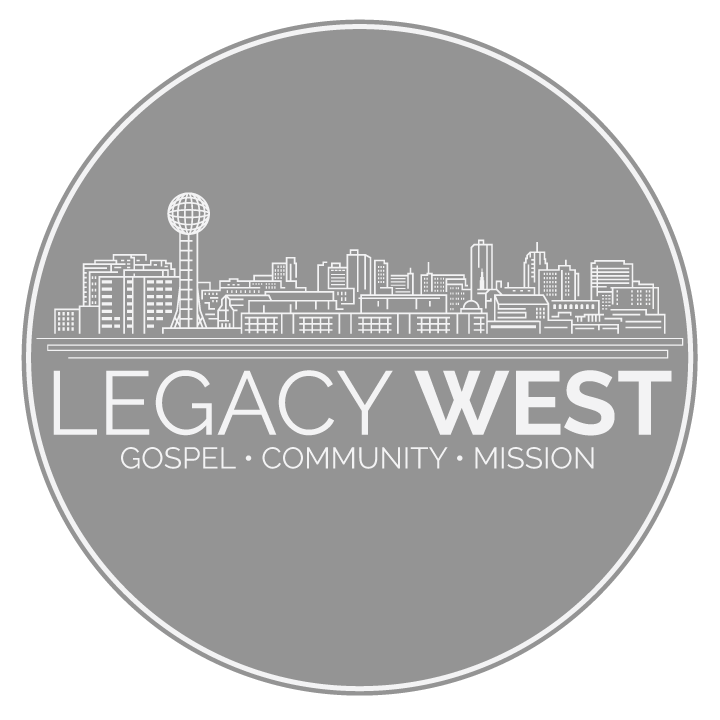 logo for Legacy West
