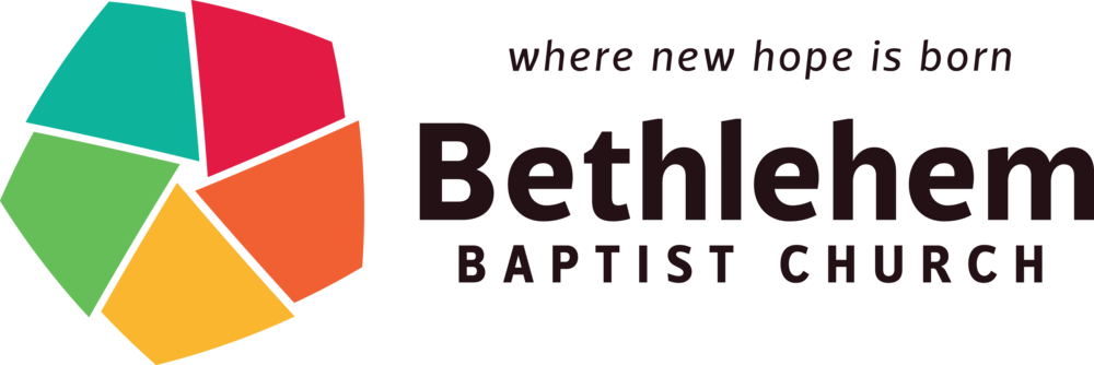 logo for Bethlehem Baptist Church
