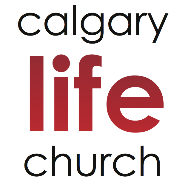 logo for Calgary Life Church