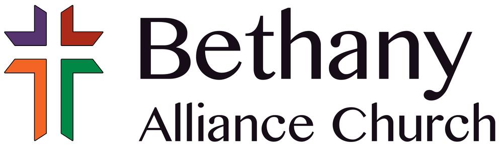 logo for Bethany Alliance Church