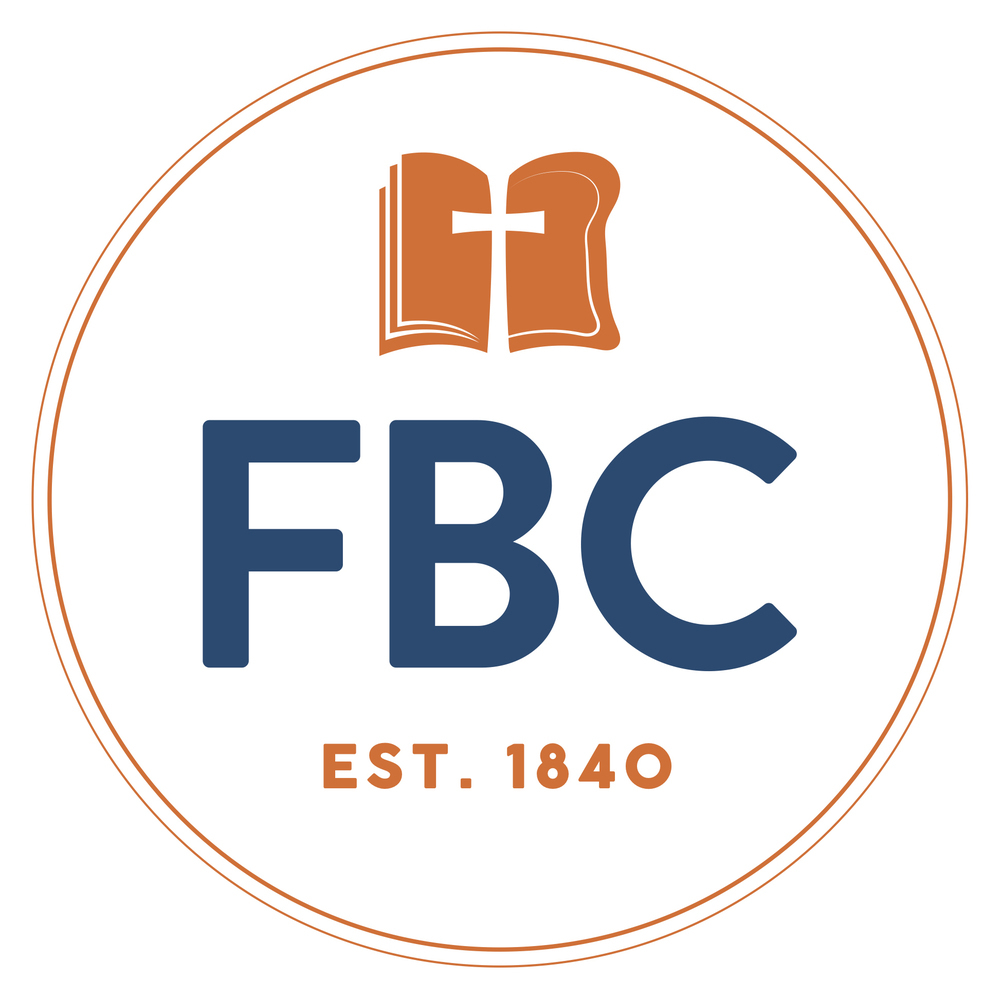 logo for First Baptist Church Chillicothe MO