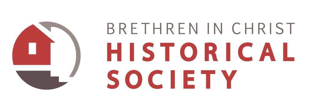 logo for Brethren in Christ Historical Society