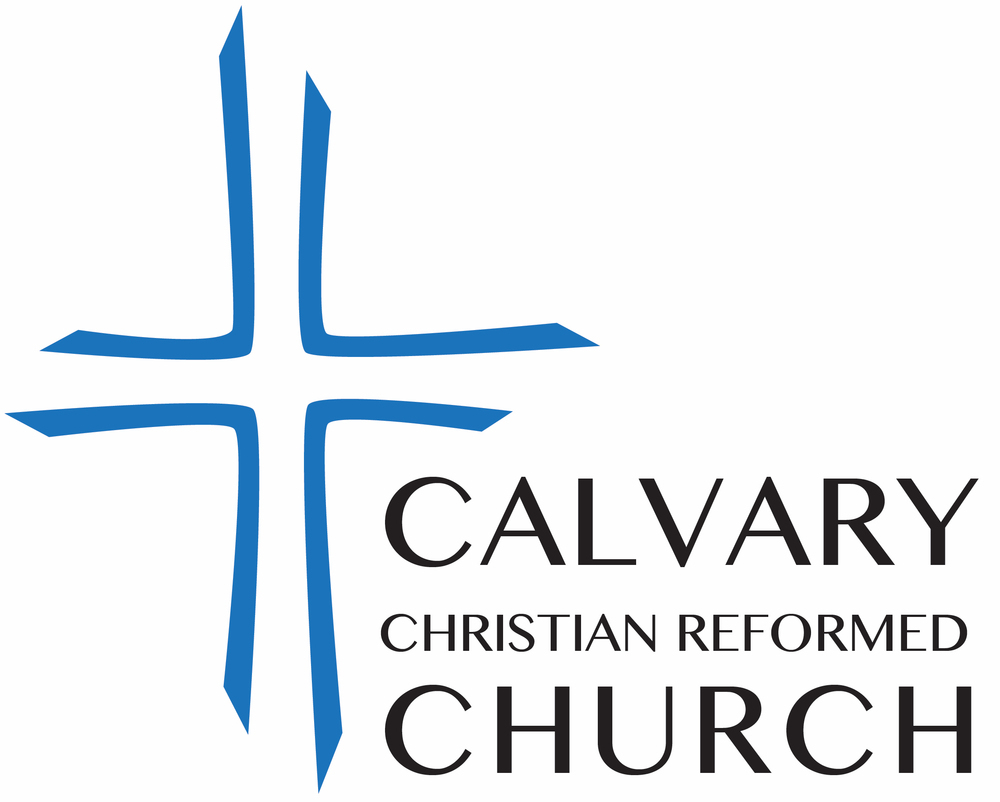logo for Calvary Christian Reformed Church