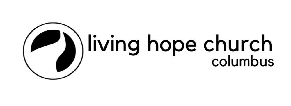 logo for Living Hope Columbus