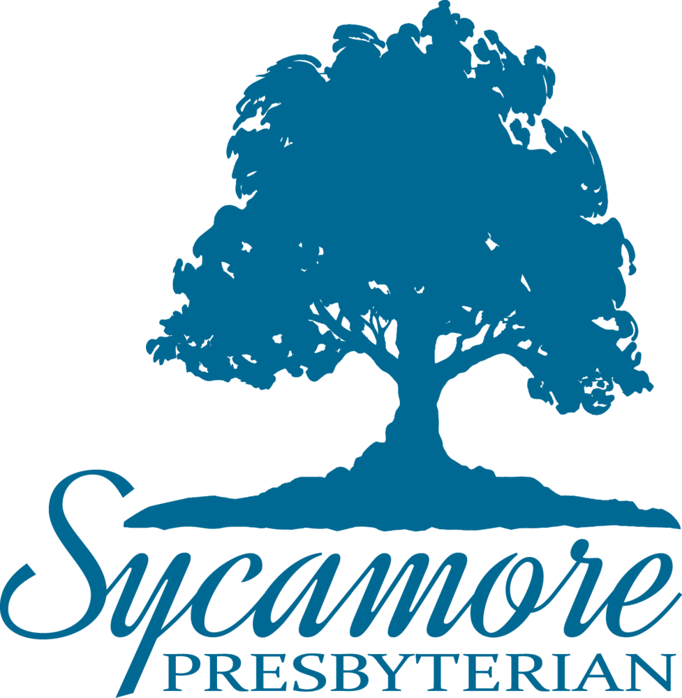logo for Sycamore Presbyterian Church