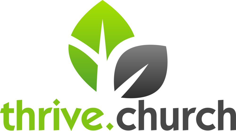 logo for ThriveChurch