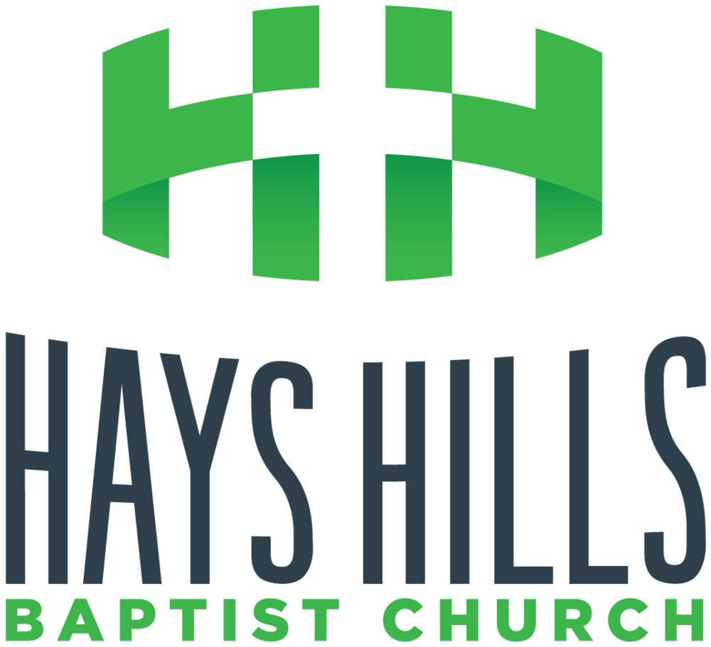 logo for Hays Hills Baptist Church