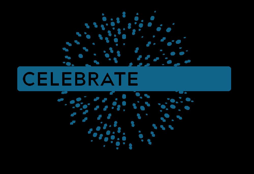 logo for Celebrate Church