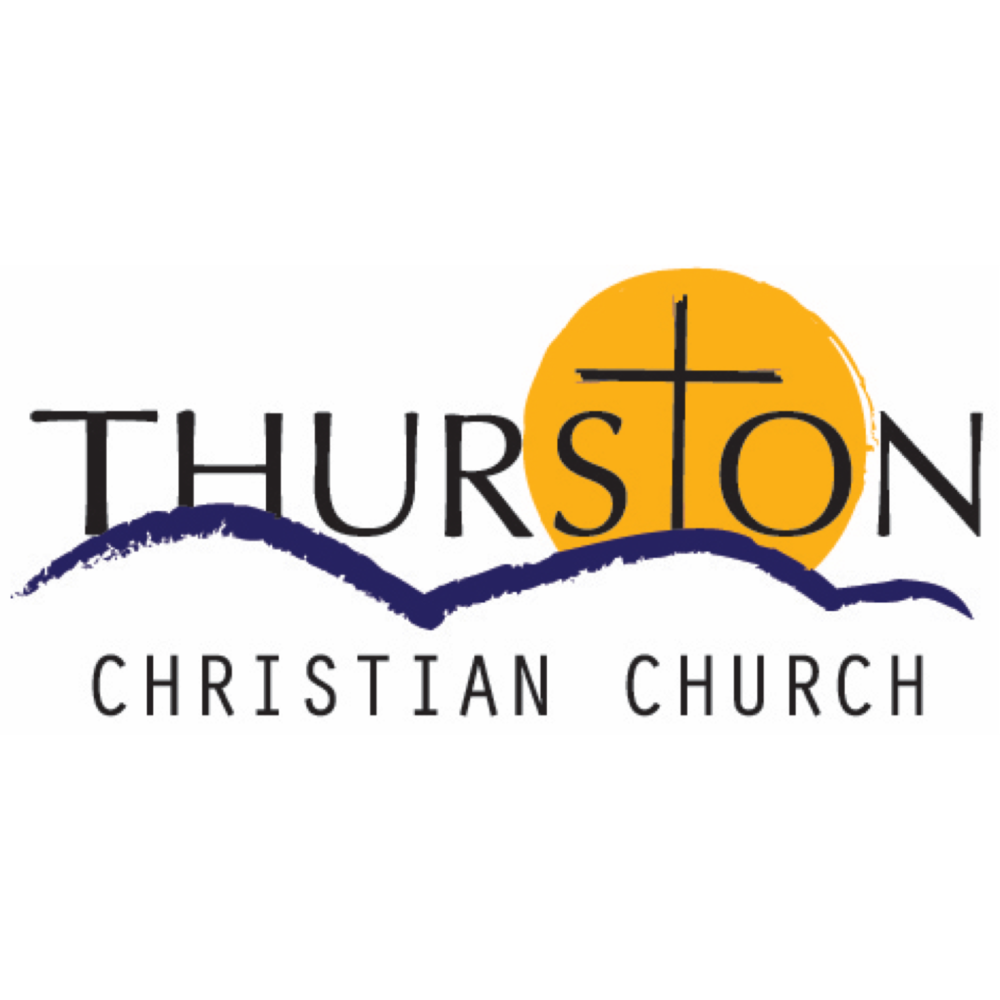 logo for Thurston Christian Church