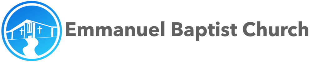 logo for Emmanuel Baptist Church