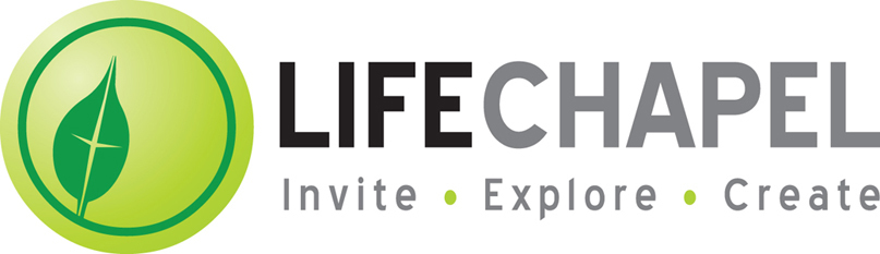 logo for Life Chapel