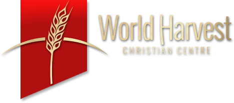 logo for Calgary World Harvest Christian Centre Church