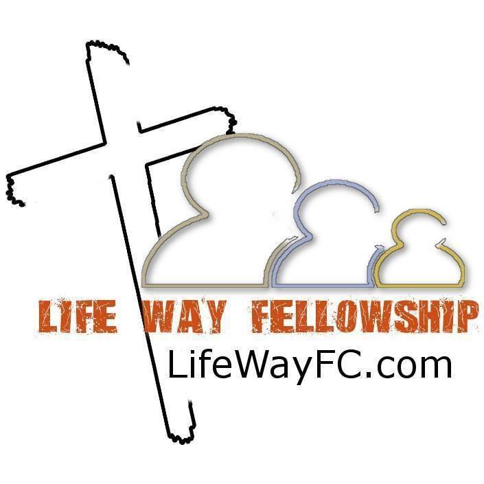 logo for Life Way Fellowship