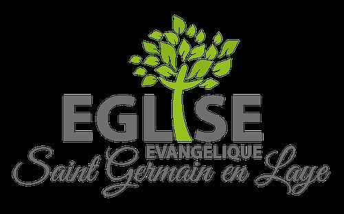 logo for Eglise Evangélique de Saint-Germain-en-Laye
