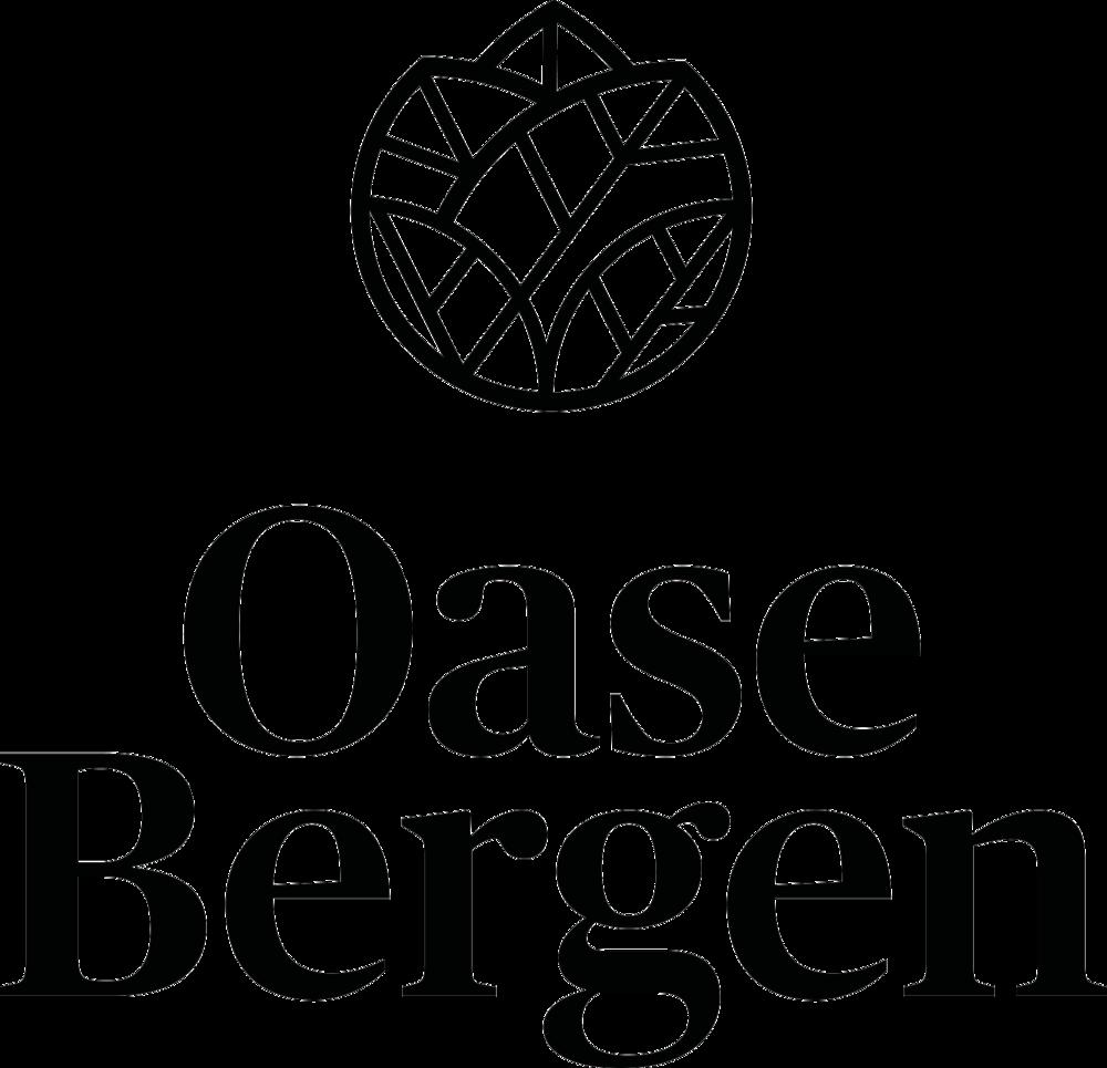 logo for Oase Bergen