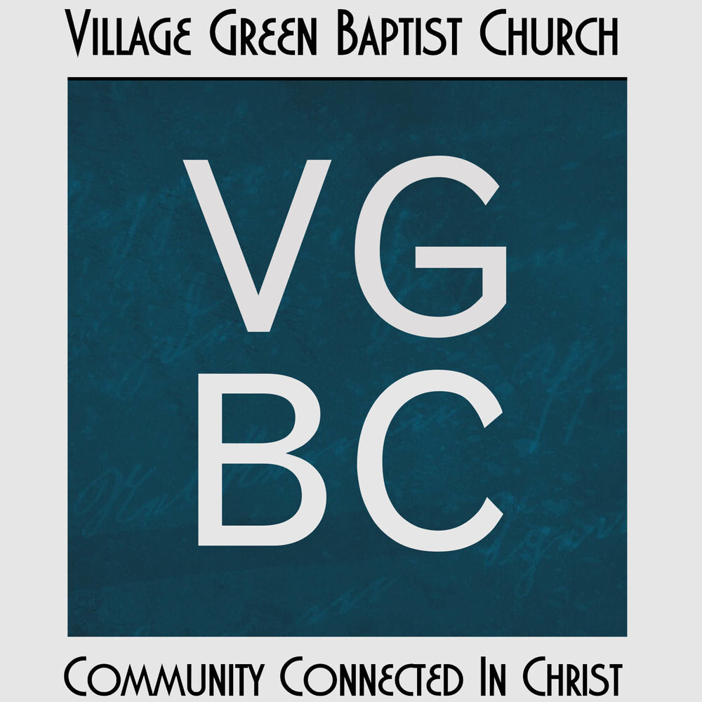 logo for Village Green Baptist Church