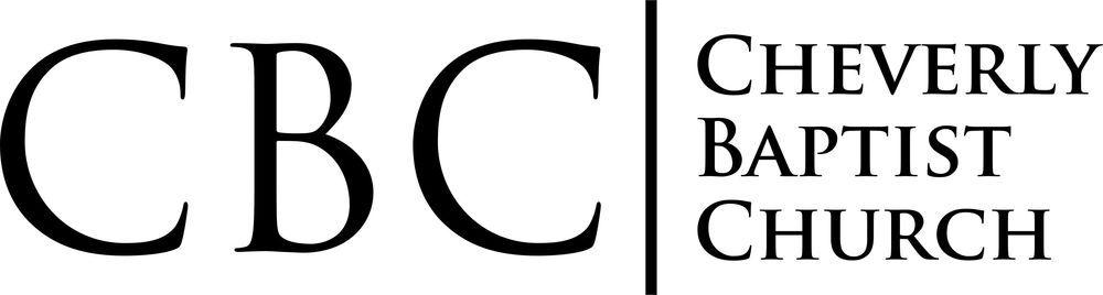 logo for Cheverly Baptist Church