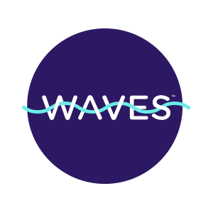 logo for WAVES