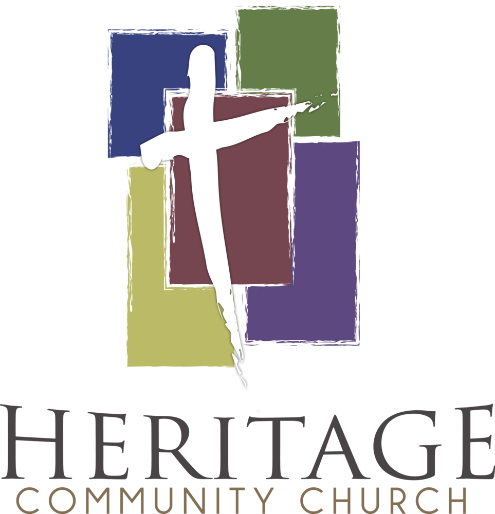 logo for Heritage Community Church