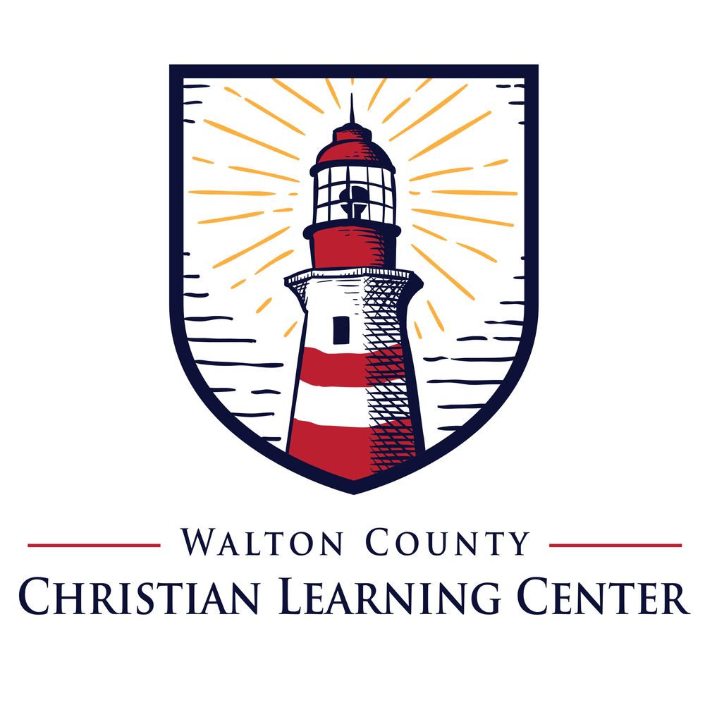 logo for Walton County Christian Learning Center