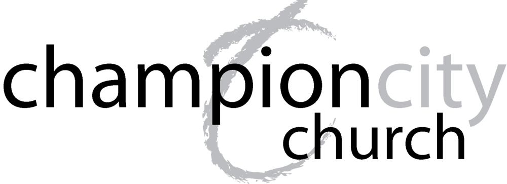logo for Champion City Church