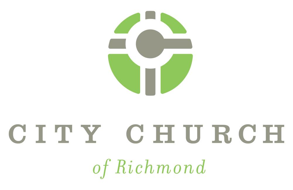 logo for City Church of Richmond