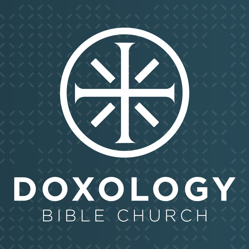 logo for Doxology Bible Church