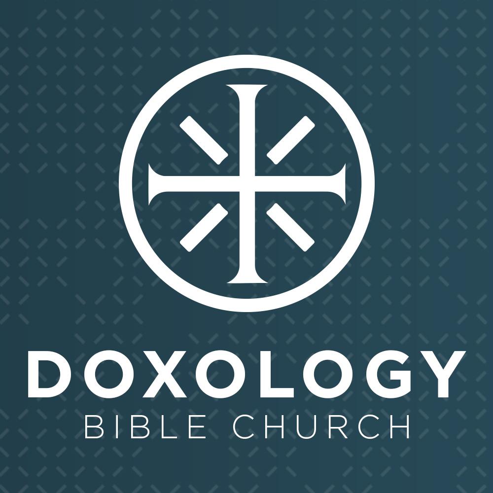 logo for Doxology Bible Church